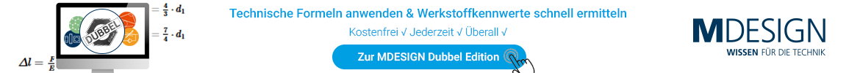 MDESIGN Dubbel Edition