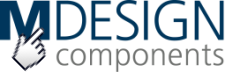 MDESIGN components